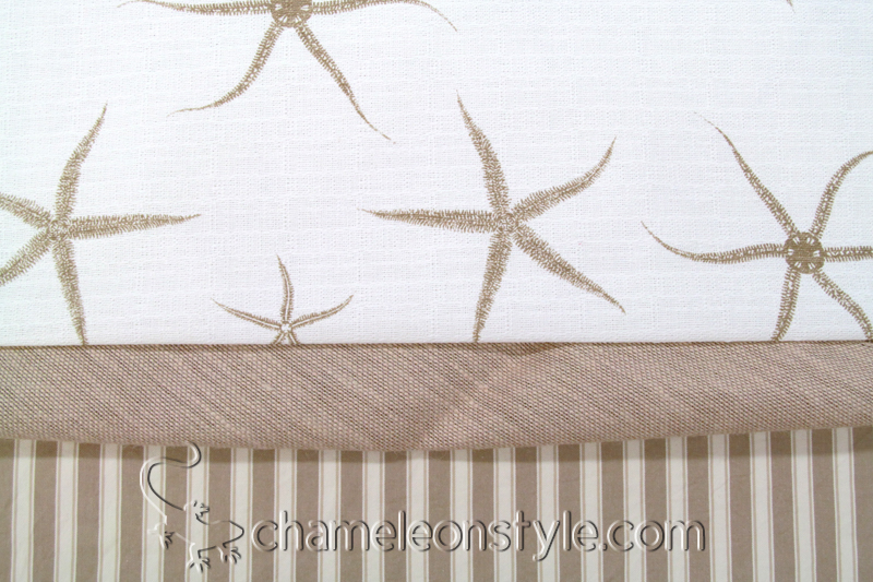 Friday fabric fix natural and beachy chameleon style 174