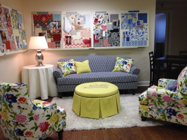 High Point Fabric Show June 2014 Colors And Trends