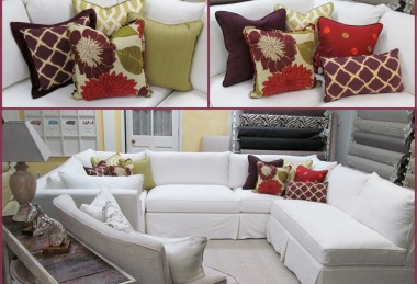 12 Days of Pillows – Day 10 (2012)
