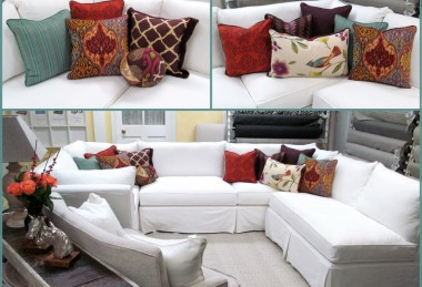 12 Days of Pillows – Day 4 (2012)