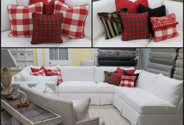 12 Days of Pillows – Day 6 (2012)