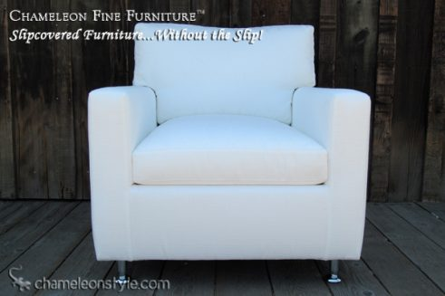 Kendall Chair - White