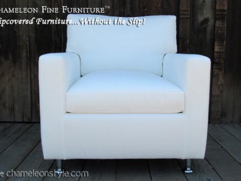 Kendall Chair - White