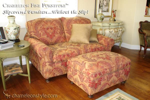 Paisley Sofa And Loveseat Scandlecandlecom : kerrie loveseat red from scandlecandle.com size 600 x 400 jpeg 244kB