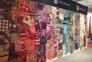 High Point Fabric Show – Winter 2013