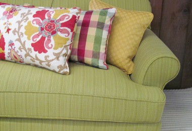 12 Days of Pillows 2013 – Day 10
