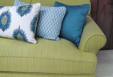 12 Days of Pillows 2013 – Day 11