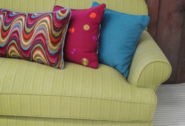 12 Days of Pillows 2013 – Day 12