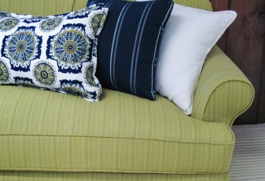 12 Days of Pillows 2013 – Day 4