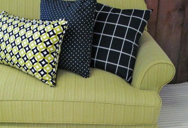 12 Days of Pillows 2013 – Day 5