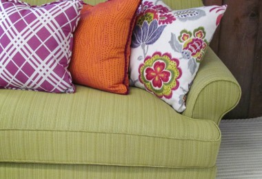 12 Days of Pillows 2013 – Day 6