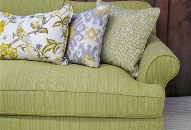 12 Days of Pillows 2013 – Day 8