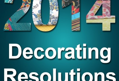 Decorating New Year's Resolutions