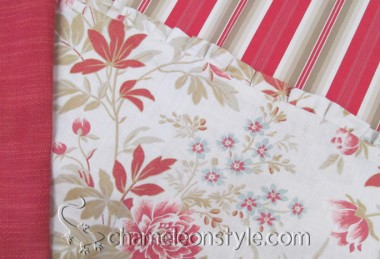 Friday Fabric Fix – A French General kind of day!
