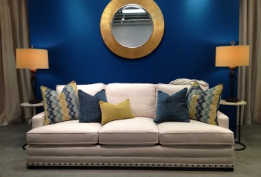 High Point Fabric Show – June 2014 – Colors and Trends