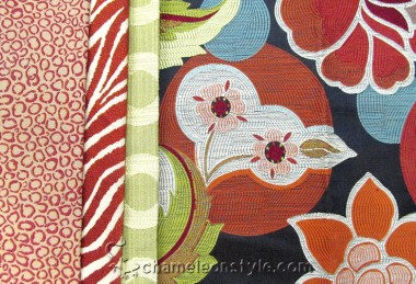 Friday Fabric Fix – A Warm and Happy Owl