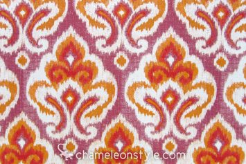 Chantilly - Spice Decorator Fabric