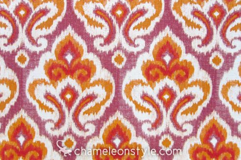 Chantilly - Spice Decorator Fabric