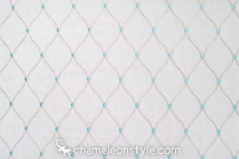 Engaging - Dew Decorator Fabric