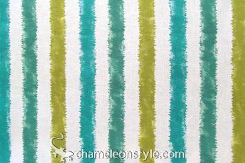 Gossan Stripe - Splash Decorator Fabric