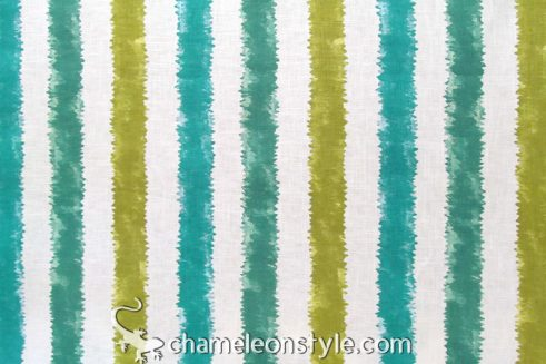 Gossan Stripe - Splash Decorator Fabric