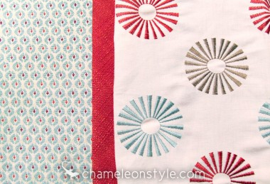 Friday Fabric Fix – Whimsical and Contemporary