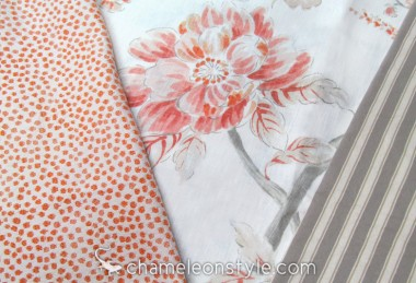 Friday Fabric Fix – Soft and Subtle