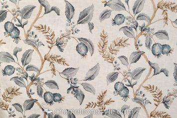 Arboretum - Rain decorator fabric