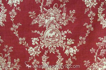 Country-House-Toile-Red