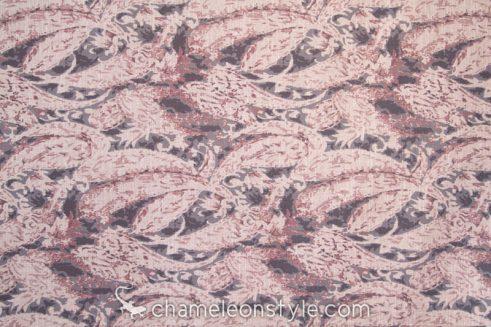 Dena Blush Fabric