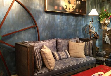 Highpoint (Fabric Show – 2016) – Colors and Trends