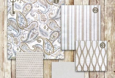 Fabric Curation – Farmhouse Collection 1