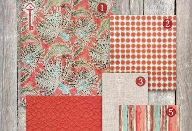 Fabric Curations – Lanai Collection I and II
