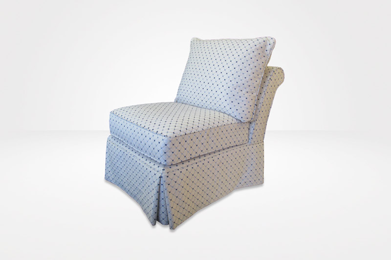 Linnea Slipper Chair