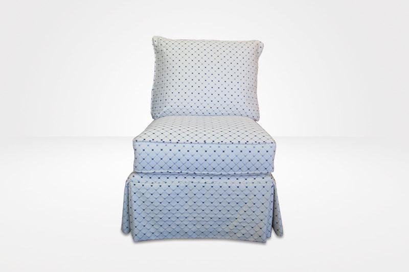Linnea Slipper Chair