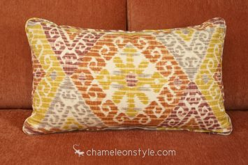 "Mandalay - Desert Pillow Covers.  <a href=""https://www.chameleonstyle.com/product/chameleon-style-power-pillow-cover-16x26-mandalay-desert/"">Click here to buy it!</a>"