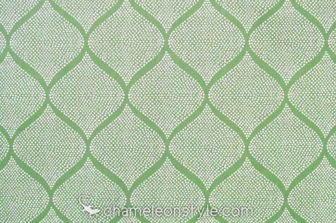 Mocambo Sage Fabric