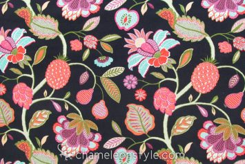 "Timeless Grace – Midnight Fabric...<a href=""https://www.chameleonstyle.com/product/timeless-grace-midnight/"">Click here to buy it!</a>"