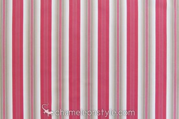 "Toulouse - Rouge, French General, Decorator Fabric, 100% Cotton, 54"" wide"