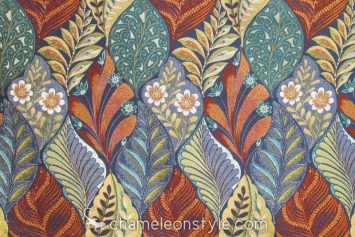 "Whimsical - Calypso Fabric...<a href=""https://www.chameleonstyle.com/product/whimsical-calypso/"">Click here to buy it!</a>"