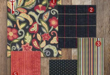 Fabric Curations – Whimsy Collection I