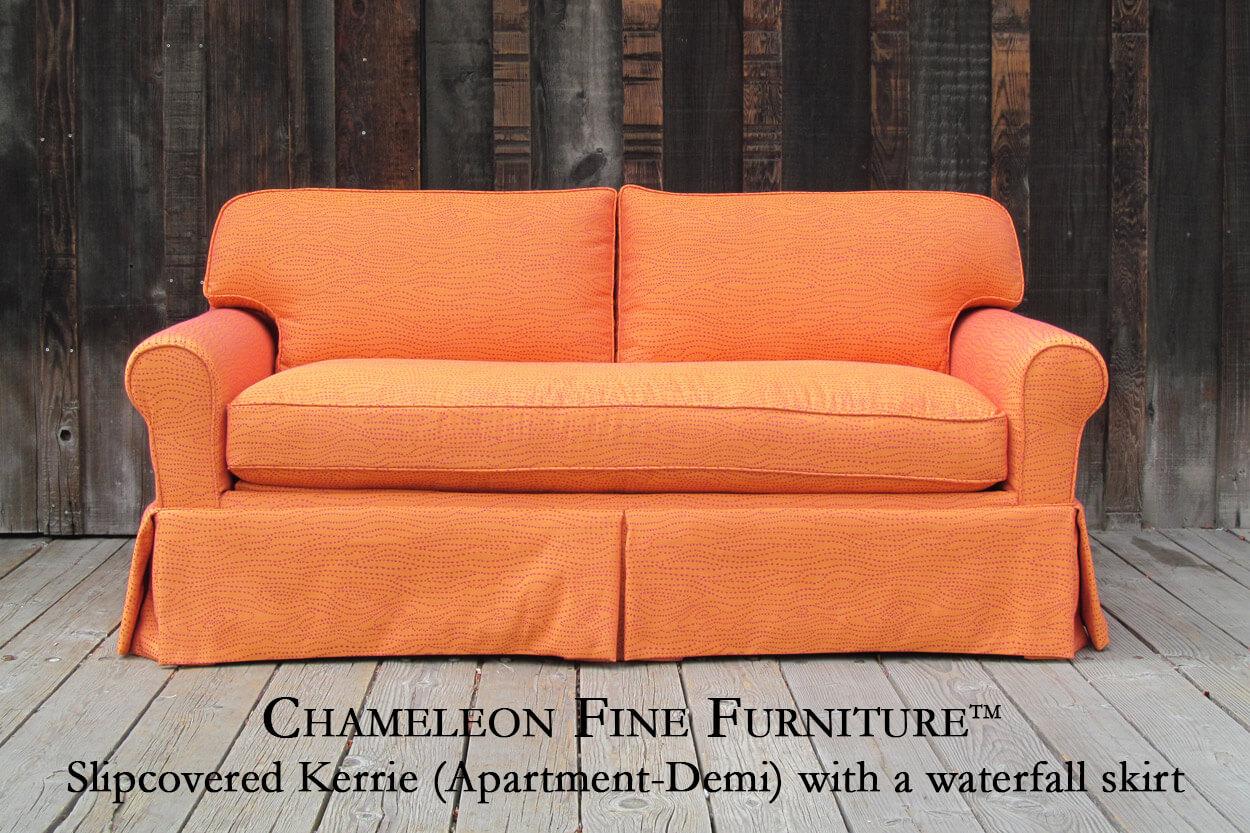 Chameleon Sofa Company Refil