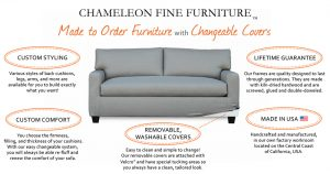 made to order furniture