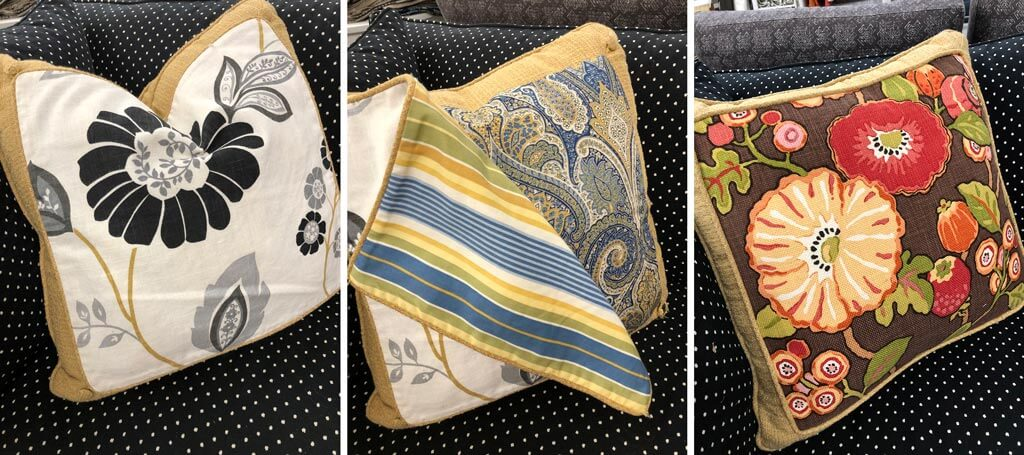 Chameleon Style Power Pillow Transformation